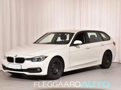 usado BMW 320 d 2,0 D 190HK Stc