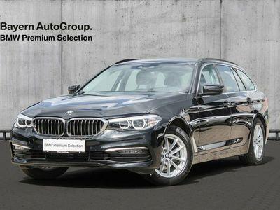 used BMW 520 i 2,0 Touring aut.