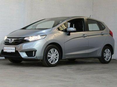 käytetty Honda Jazz 1,3 i-VTEC Trend