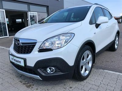 usado Opel Mokka 1,4 Turbo Enjoy Start/Stop 140HK 5d 6g