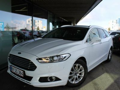 usata Ford Mondeo 2,0 TDCi 150 Trend stc.