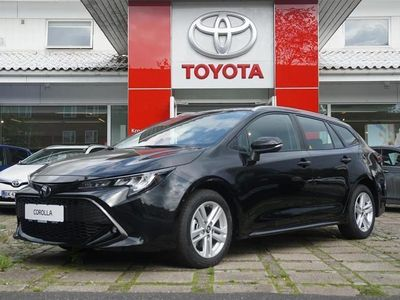 brugt Toyota Corolla Touring Sports 1,2 T3 start/stop 116HK Stc 6g