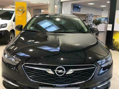 brugt Opel Insignia Grand Sport 1,6 CDTI Excite Start/Stop 136HK 5d 6g