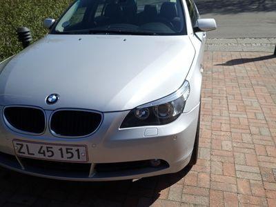 usata BMW 530 3.0 231 HK