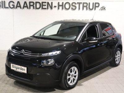 brugt Citroën C3 1,2 PT 82 Cool