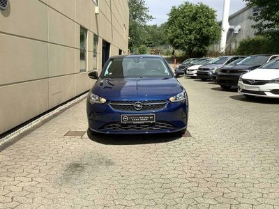brugt Opel Corsa 1,5 D Edition+ 102HK 5d 6g A