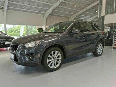 brugt Mazda CX-5 2,0 SkyActiv-G 160 Optimum AWD