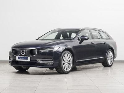 second-hand Volvo V90 2,0 D5 Inscription AWD 231HK Stc 8g Aut.