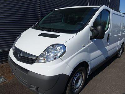 brugt Opel Vivaro 2,0 CDTi 114 Van Edition L1H1 eco