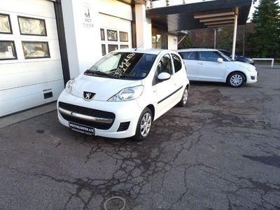 brugt Peugeot 107 1,0 Cool2 5d