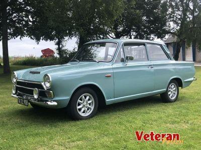brugt Ford Cortina MK I