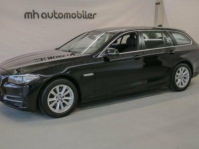 usata BMW 520 d 2,0 Touring aut.