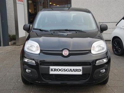 brugt Fiat Panda 0,9 TwinAir Popstar 60HK 4d