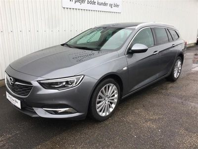 brugt Opel Insignia Sports Tourer 2,0 CDTI INNOVATION Start/Stop 170HK Stc 6g