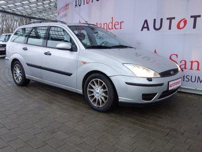 brugt Ford Focus 1,8 TDCi Trend 115HK Stc