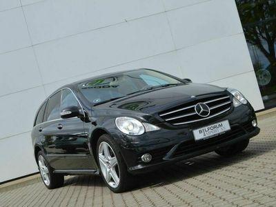 brugt Mercedes R500 R5005,5 aut. 4Matic lang 5d 5,5 aut. 4Matic lang 5d