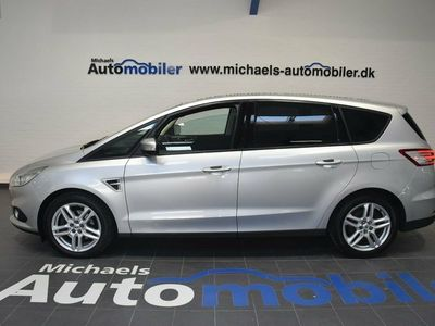 used Ford S-MAX 2,0 TDCi 150 Trend aut.