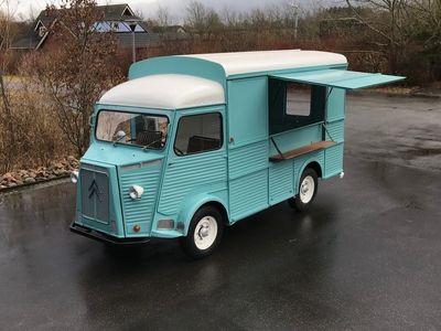 brugt Citroën HY Foodtruck