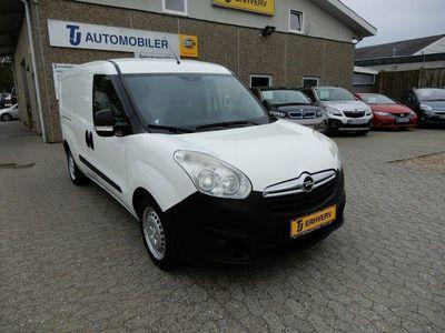 brugt Opel Combo 1,3 CDTi 90 L2H1 eco