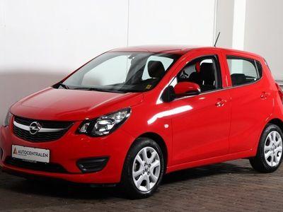 second-hand Opel Karl 1,0 Enjoy
