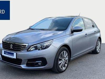 gebraucht Peugeot 308 1,6 BlueHDi Selection Sky 120HK 5d 6g
