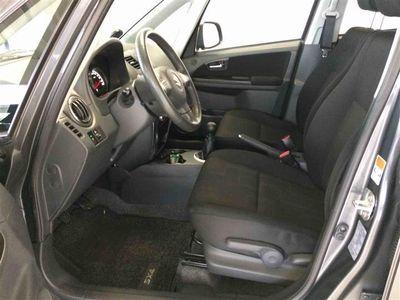 brugt Suzuki SX4 1,6 16V GLX Plus 120HK 5d