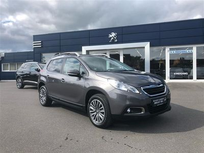 second-hand Peugeot 2008 1,2 e-THP Active 110HK