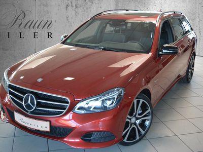 brugt Mercedes E350 4M AMG-Line