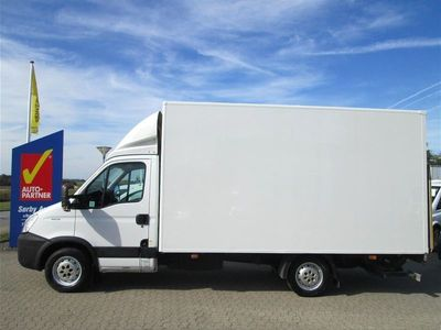 brugt Iveco Daily 35S14 3750mm 2,3 D 136HK Ladv./Chas.