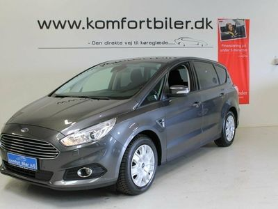 second-hand Ford S-MAX 2,0 TDCi 150 Trend