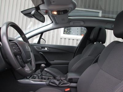 brugt Peugeot 508 2,0 HDi 140 Active SW