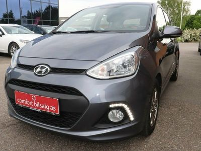 brugt Hyundai i10 1,25 Style