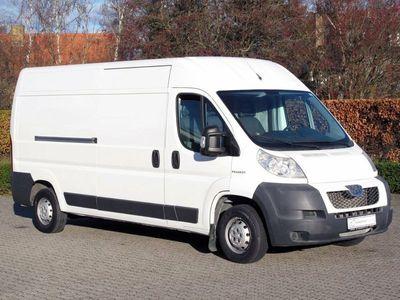 käytetty Peugeot Boxer 333 2,2 HDi 120 Kassevogn L3H2