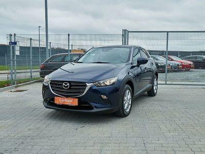 brugt Mazda CX-3 2,0 Sky-G 121 Vision
