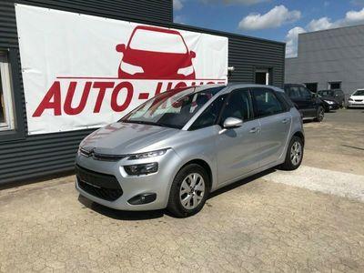 brugt Citroën C4 Picasso 1,6 e-HDi 115 Intensive