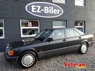 brugt Mercedes 190 2,3 Sportsline