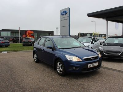 used Ford Focus 1,6 TDCi 90 Trend