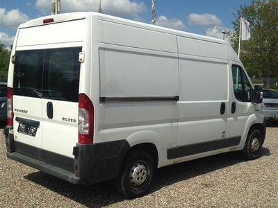 brugt Peugeot Boxer 335 L2H2 2,2 HDI 120HK Van 6g