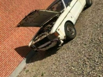 brugt Ford Granada 3,0 Gl coupe