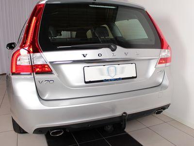 brugt Volvo V70 2,0 D4 Momentum BE Pro 181HK st.car aut