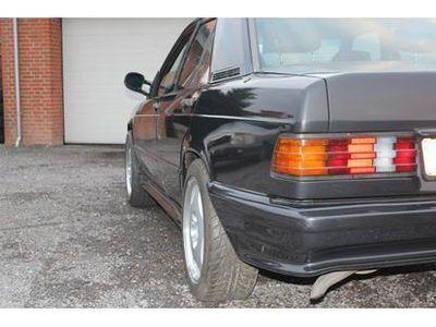 brugt Mercedes 190 190 2,0