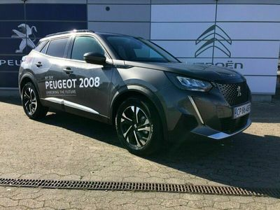 brugt Peugeot 2008 1,5 BlueHDi 100 Allure Pack