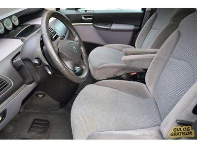 brugt Peugeot 807 2,2 Hdi 130 sr