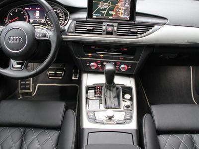 brugt Audi A6 AVANT 2.0 TDI 190 HK 5-dørs S tronicS-Line