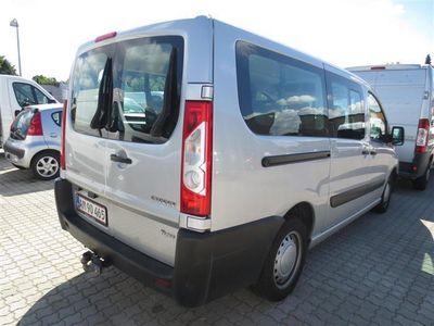 brugt Peugeot Expert L2 9 Sæder 2,0 HDI Comfort 120HK