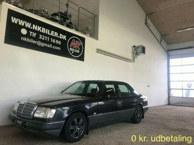 brugt Mercedes E300