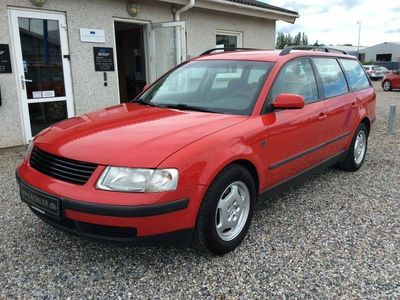 used VW Passat 1,6 Variant