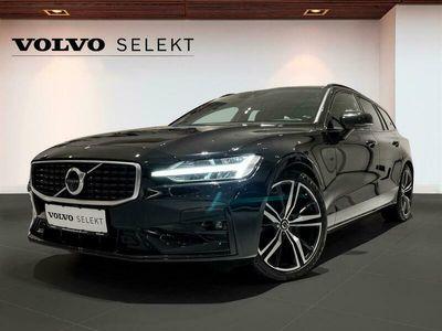 brugt Volvo V60 2,0 T5 R-design 250HK Stc 8g Aut. C