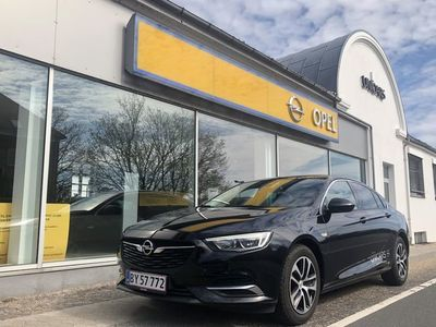 usado Opel Insignia Country Tourer Grand Sport 1,5 Dire Injection Turbo Enjoy Start/Stop 140HK 5d 6g