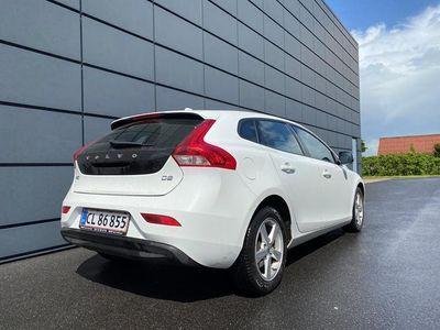 brugt Volvo V40 2,0 D2 Eco ** DK's BILLIGSTE **